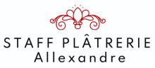 Staff Platrerie Allexandre: staffeur ornemaniste, aménagement intérieur, corniche, rosace plafond